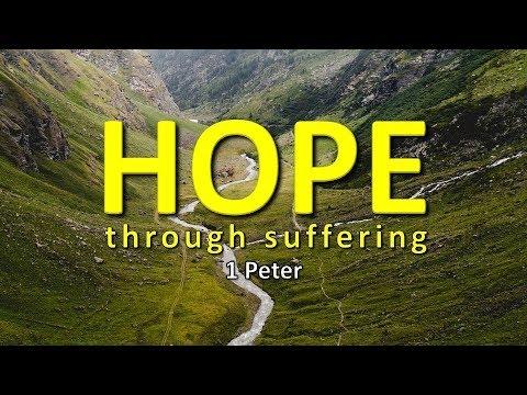 God's Favor Unlocked | 1 Peter 2:18-25 | Pastor Dan Scanish