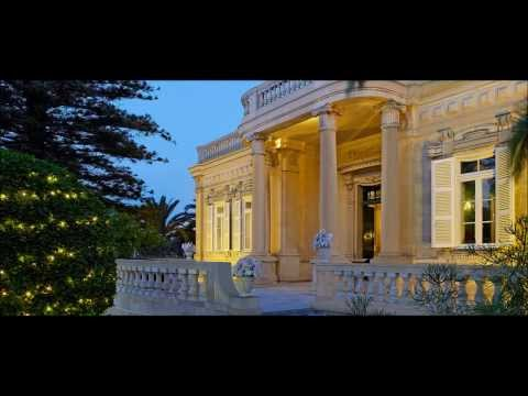 CORINTHIA PALACE HOTEL & SPA, ATTARD, MALTA
