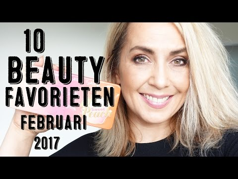 10 beauty favorieten van Februari 2017   Mrs. Beautyscene