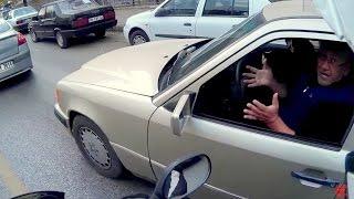 Soldan sollanmaz diyen adam | BMW İ8 araba kazası | Trafik günlüğü 2. bölüm