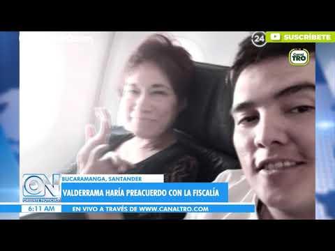 Oriente Noticias Primera Emisión  26 de Noviembre