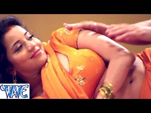 HD मन खोजता आचार हो - Nik Samachar Ba - Suhaag - Monalisha - Bhojpuri Hit Song