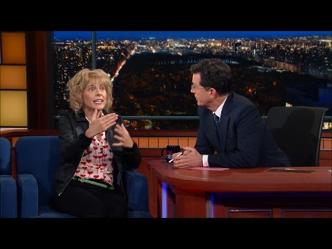 Maria Bamford Knows All The Mental Health Issues