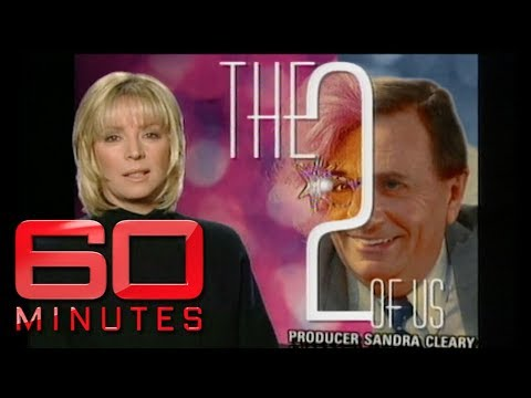 The Two of Us (1999) - Barry Humphries AKA Dame Edna Everage | 60 Minutes Australia