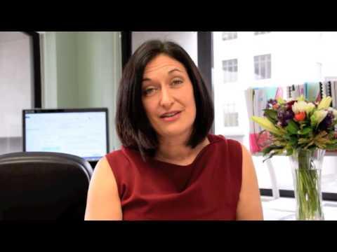 Amanda Malu - Plunket Chief Executive