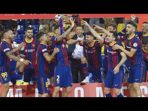 Barça  Levante