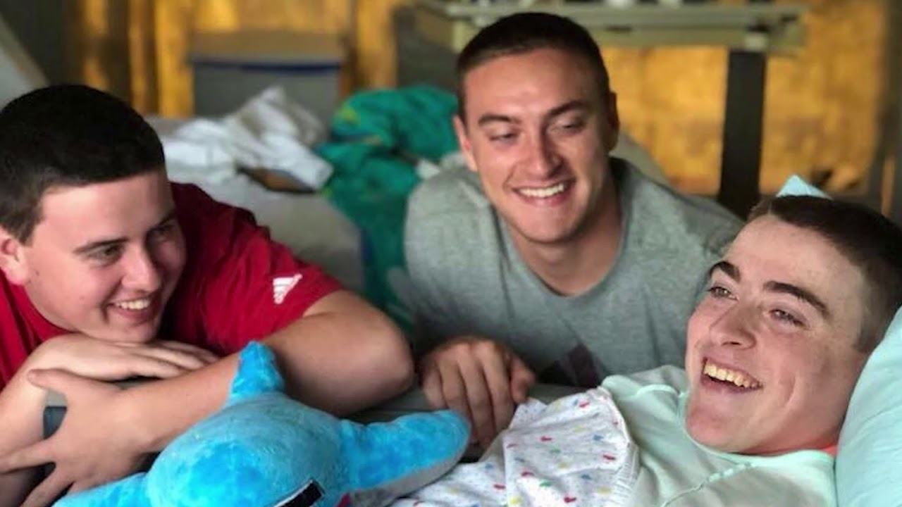 Loyola Medicine embraces heart transplant patient and family