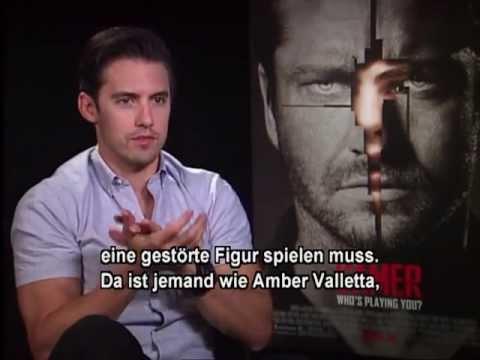 GAMER| Interview Milo Ventimiglia eng / ger sub