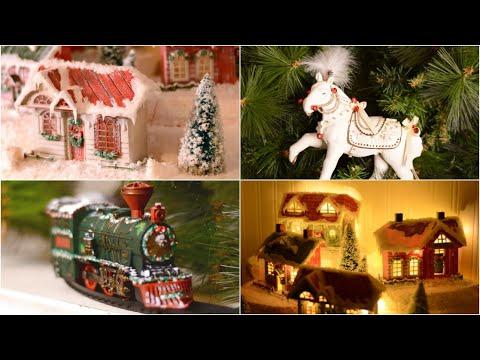 Переделки Fix Price / Новогодний декор из детских игрушек