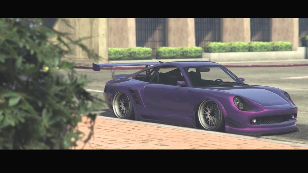 tutorial how to stance lower your car stance work pfister comet gta 5 youtube. Black Bedroom Furniture Sets. Home Design Ideas