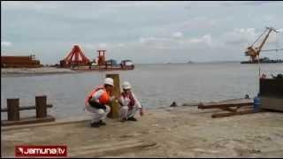 কিভাবে তৈরি হচ্ছে বাংলাদের পদ্মা সেতু-How To Build Padma Bridge In Bangladesh