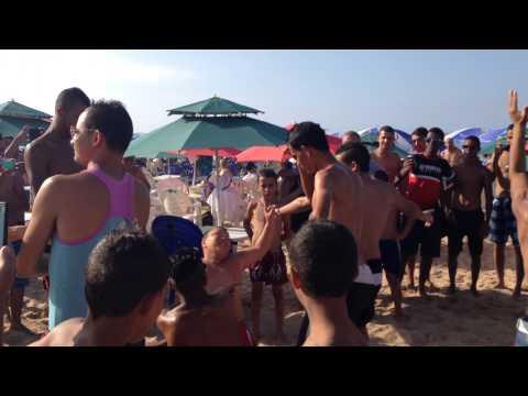 Les Andalouses à Oran Algérie :)