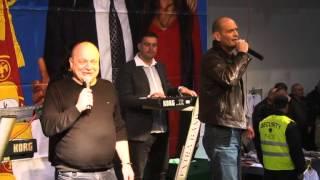 Zeljko Stokanic - Sad ga lomi ruzo (DUGINO POSELO Pale 2013)