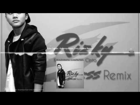 Rizky Febian - Kesempurnaan Cinta (SINLESS bootleg)