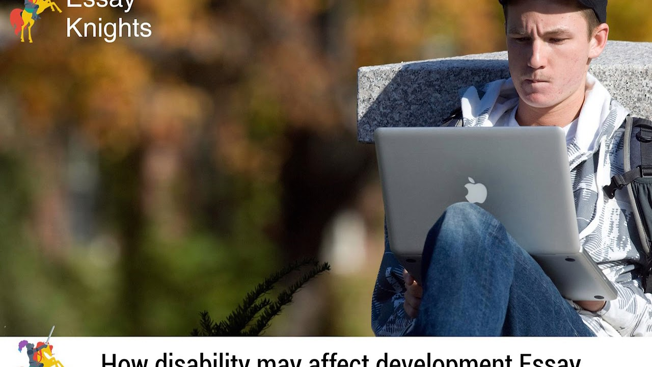 how disability affects development