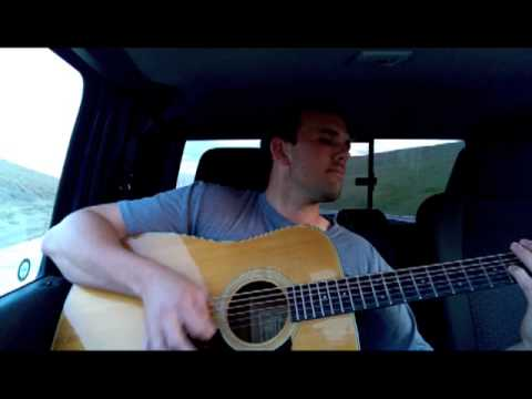 Let It Go - Cavo (Acoustic Cover)