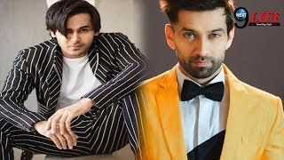 Randeep Rai OR Nakuul Mehta-Who is more Cute and Handsome Actor? Comment Below || Next9life