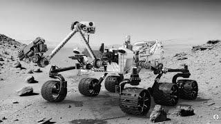 США и Китай начинают гонку по освоению Марса. В Рай конечно попасть хочется но попозже