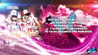 ESPERANDOTE (Letra Lyric) EL DUO REAL ROMANTIQUEO JUNIO 2012