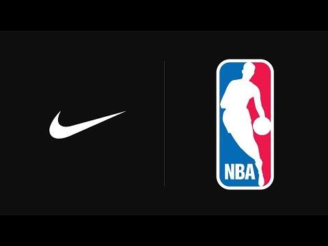 NBA jersey's: nike vs. adidas