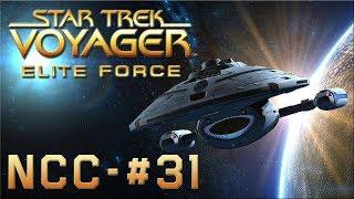 Star Trek: Voyager Elite Force [#31] - Expansion Pack