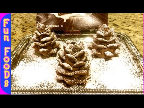 How-to-Make-Edible-Pine-Cones-Christmas-Dessert-Recipes