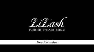 LiLash New Packaging