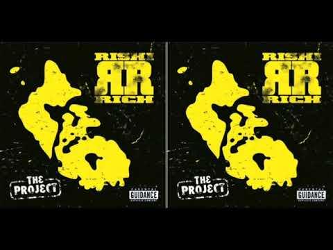 RISHI RICH FEAT JAY SEAN & JUGGY D - PUSH IT UP - (AUDIO)
