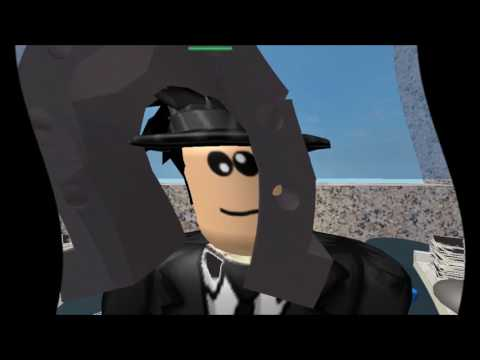 Looney Tunes   ROBLOX ized!   Porky Pig's Feat   July 17th, 1943 In G Major 4