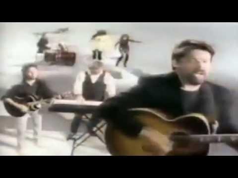 Bob Seger & The Silver Bullet Band - Real Love (1991, US # 24) (Enhanced Audio)