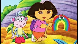 Dora film auf Deutsch
