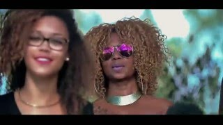 ZINA/TEAM GAS feat DADY MAD(clip officiel)2016