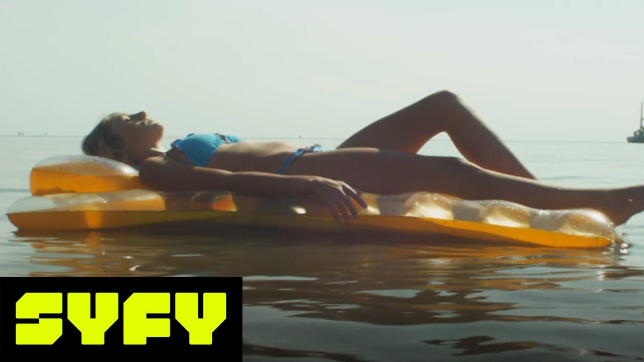 Ghost Shark: Original Movie   SYFY