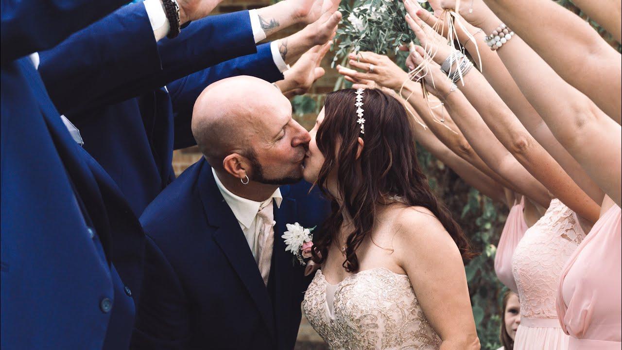 Sonia & Bubby Wedding Video (Mooresville Indiana )