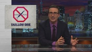 Last Week Tonight with John Oliver: Shallow Dives (Web Exclusive)