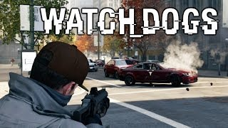 WATCH DOGS ONLINE - Multiplayer Gameplay em Português PT-BR