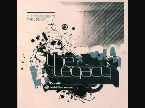 download TeeBee - The Legacy - Mixed CD (Subtitles - 2004)