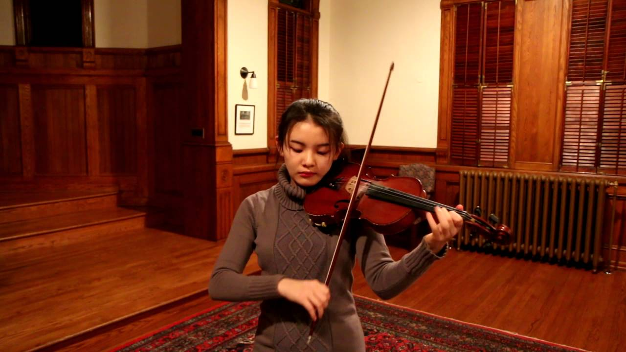 The Ultimate List of Violin Solos [Video Tutorials] – TakeLessons Blog