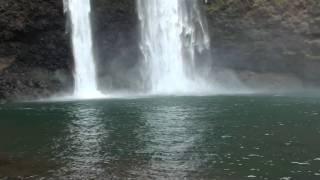 Wailau Falls