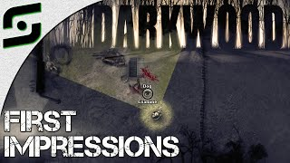 CREEPY FOREST OF DARKNESS! (Darkwood)