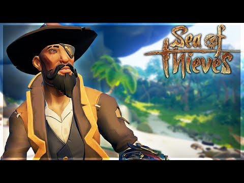 (VOD)GRINDING Merchant Voyages + EPIC HOUR LONG FIGHT! - Sea of Thieves