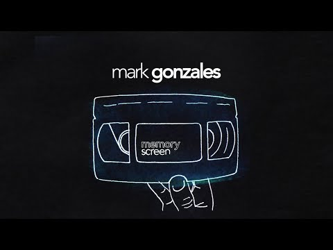 MemoryScreen #10: Mark Gonzales