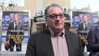 Kevin Dunn Talks Working With Ivan Reitman And The Draft Day Process