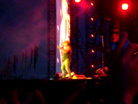 AC/DC - Highway To Hell - Download Festival 2010 - Donington Park, United Kingdom