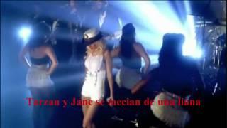 Christina Aguilera-Candyman (Subtitulado En Español)