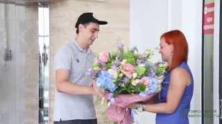 Флориссимо. Доставка цветов(, 2015-08-13T11:34:22.000Z)