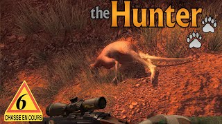 THE HUNTER Episode 6 / La danse du Kangourou / Multi