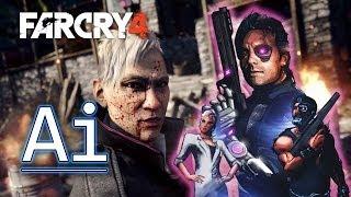 Far Cry 4 - New Details & Blood Dragon 2 DLC