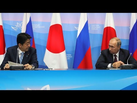 Japan prefers pressure on DPRK, Russia insists for political means