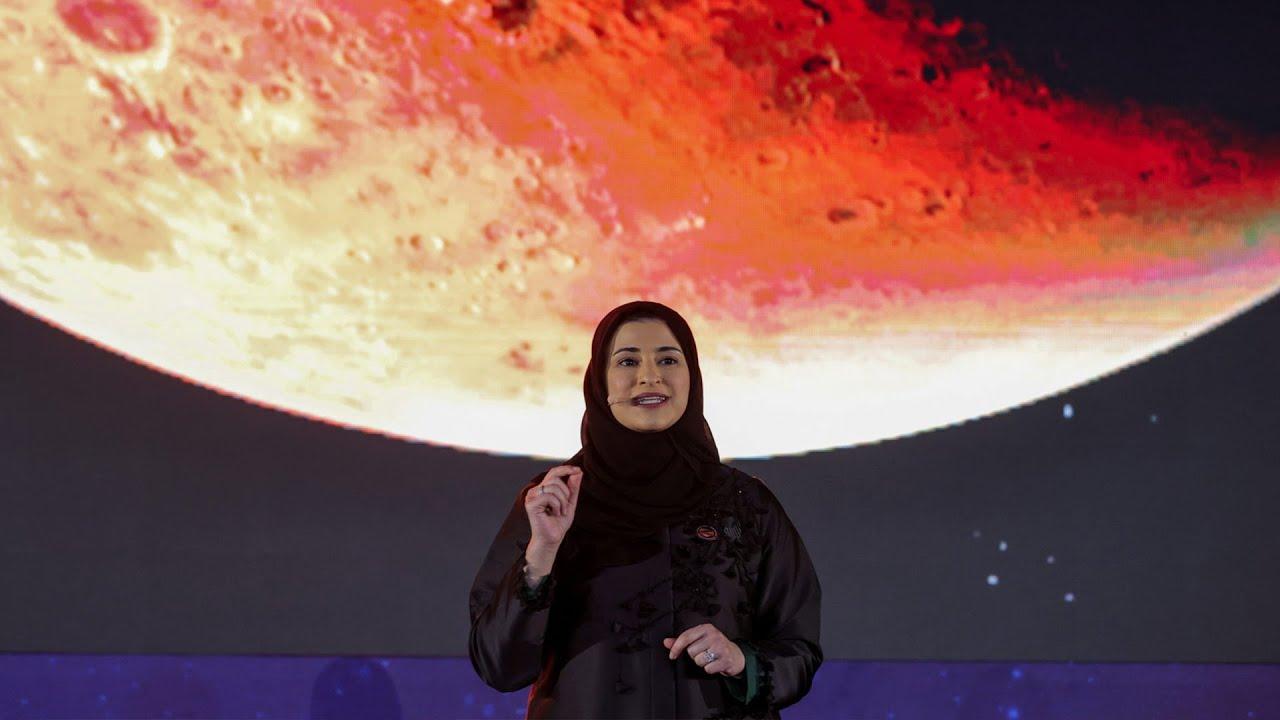 Неожиданные подробности арабской миссии на Марс